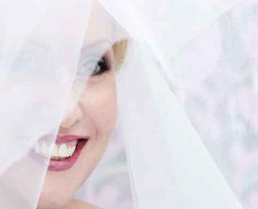 أسنان العروس