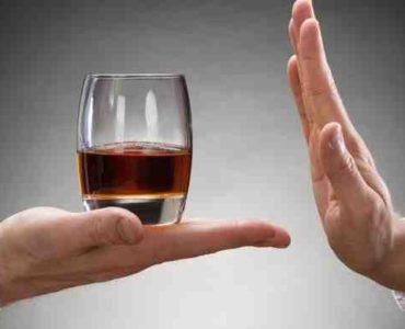 أضرار الكحول