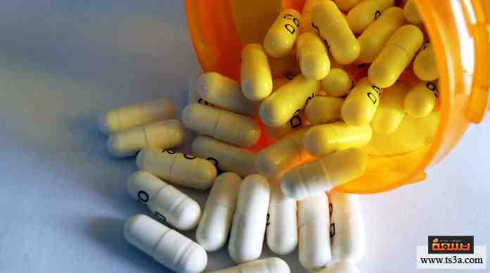 الآثار الجانبية للأدوية