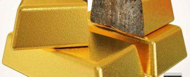الذهب المغشوش