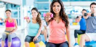 اللياقة البدنية