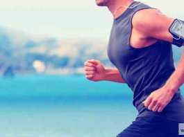 تطبيقات الصحة واللياقة البدنية