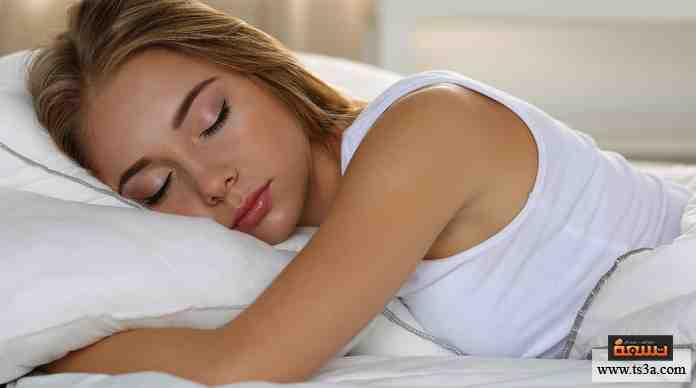 تعديل دورة النوم
