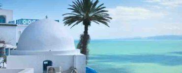 رحلة إلى تونس