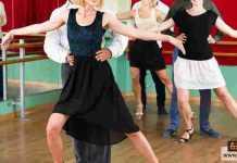 رقصة الفالس