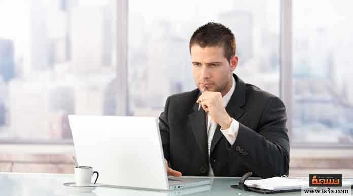 إدارة مكتب