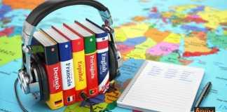 اللغات القريبة من الإنجليزية