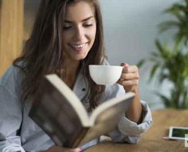 قراءة الرواية