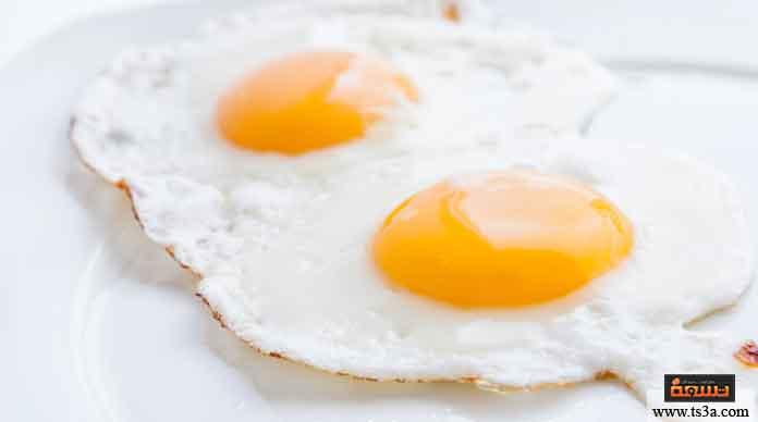 السحور البيض