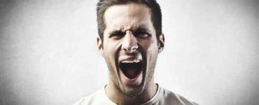 الغضب أثناء الصيام