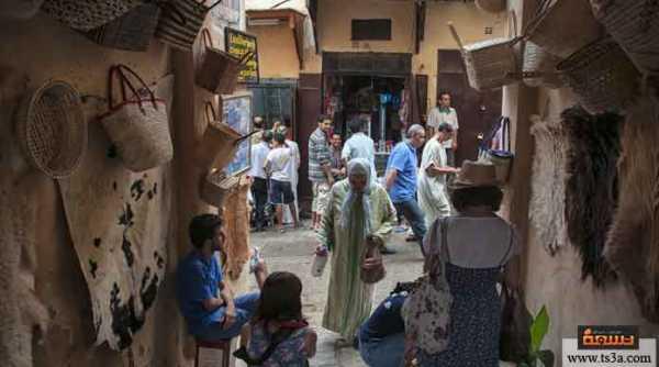 عادات رمضانية في البلاد المغربية