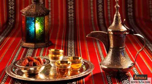 عادات رمضانية في المملكة العربية السعودية