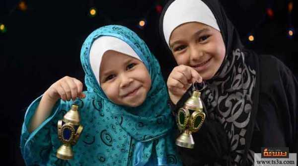 عادات رمضانية في مصر