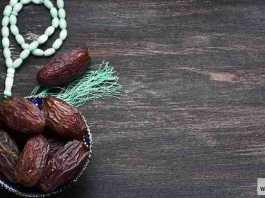 فضائل رمضان