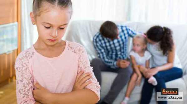 لا تقارن طفلك بالآخرين