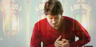 مرضى القلب في رمضان