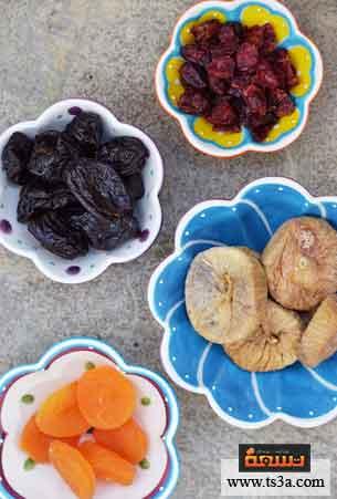 مرطبات رمضان الخشاف