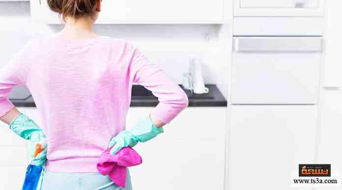 إدمان النظافة