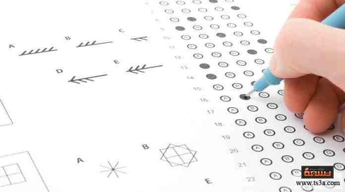 اختبار الـ IQ