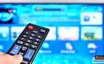 استخدام شاشة التلفاز كشاشة عرض للكمبيوتر
