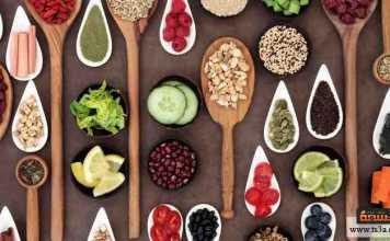 الأطعمة المضادة للأكسدة