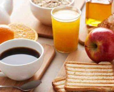 الإفطار الصحي