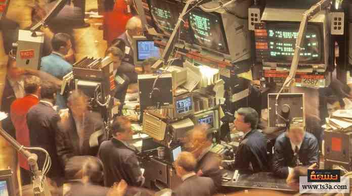 d37a88096936e الاستثمار في البورصة   كيف تبدأ التجارة وتربح منها ؟ • تسعة