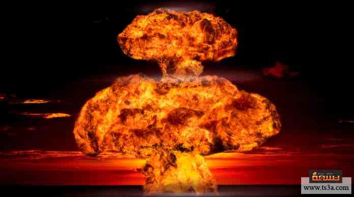 الانشطار النووي