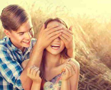 الحب الأول