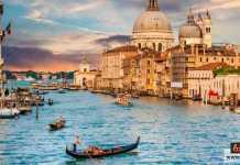 السياحة الدولية