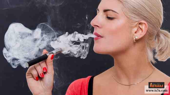هل تدخن أو كنت مدخنًا؟ (التدخين يشمل السجائر والشيشة والسجائر الإلكترونية وغيرها)