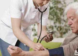 انخفاض ضغط الدم