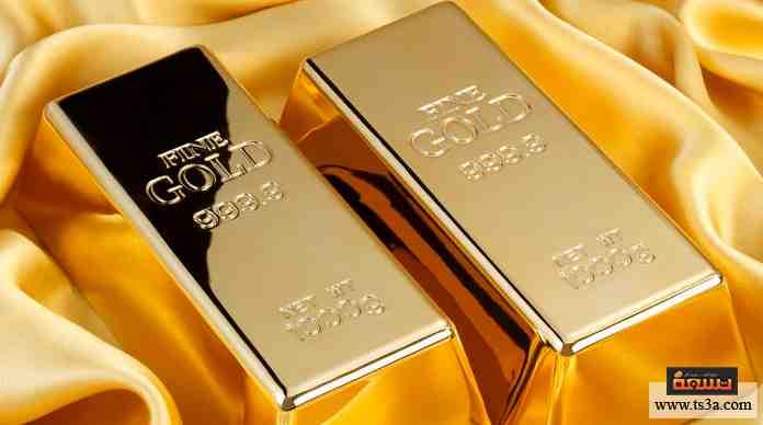تتاجر في الذهب