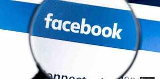 حظر شخص على الفيس بوك