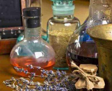 صنعة الخيمياء