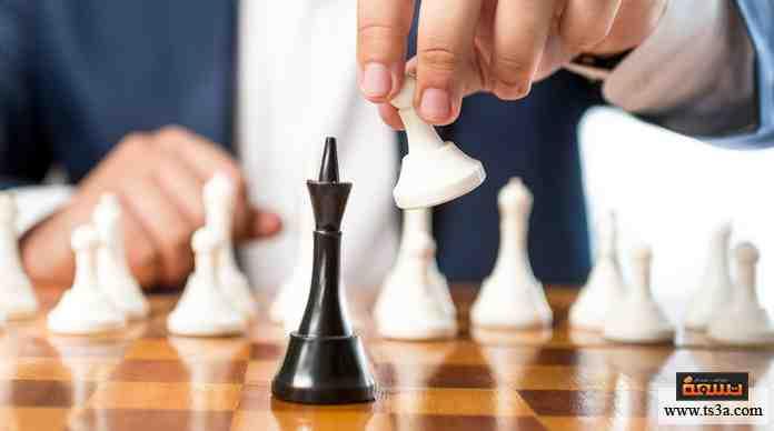 هل أنت جيد في ألعاب مثل: الشطرنج أو الدومينو أو البوكر؟