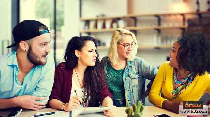 عندما يتحدث أكثر من شخص واحد أمامك في الغرفة، هل تستطيع التركيز معهم جميعًا؟