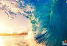 ماء البحر