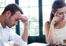 مشاكل العلاقات الشائعة