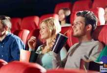 مناقشة الأفلام