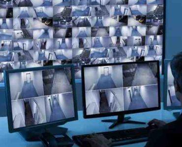 أجهزة المراقبة
