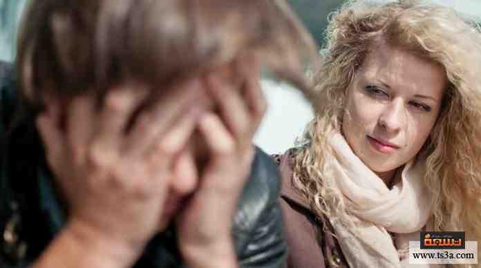 أخطاء العلاقات العاطفية