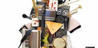 أغرب الآلات الموسيقية