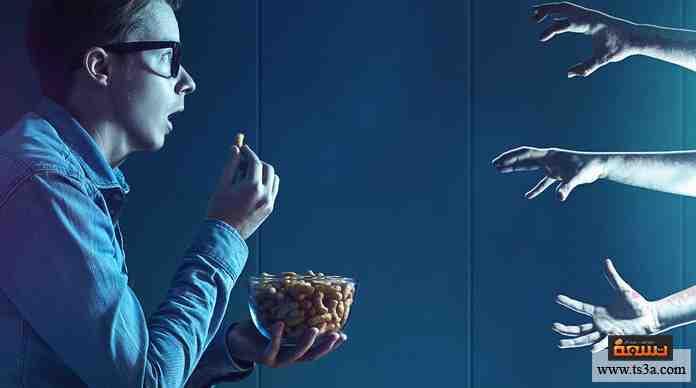 أفلام الرعب كيف تكون مضرة لك ولأولادك على حد سواء تسعة