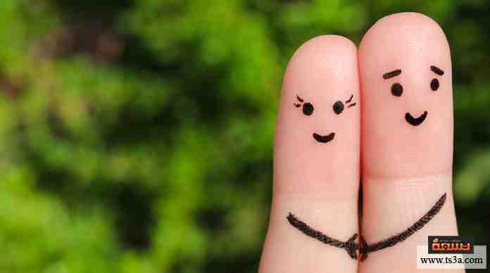 هلت تعتقد أن تشابه الميول والأفكار له عامل كبير في إنجاح العلاقات؟