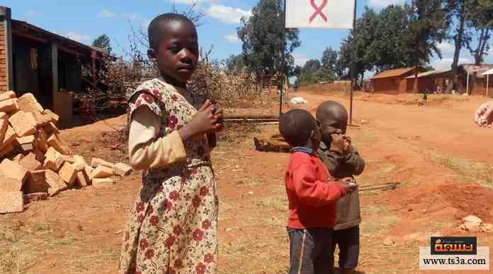 الحالة الصحية للدول النامية