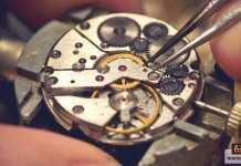 5e337b655febd كيف تُفرق بين ساعة الرولكس الأصلية والرولكس المزيفة ؟ • تسعة