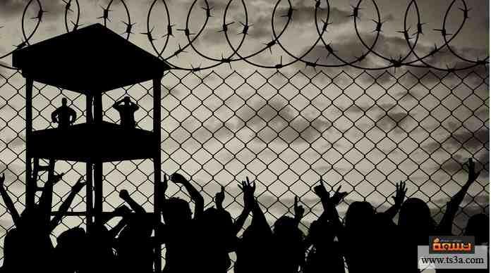 السجون الإصلاحية