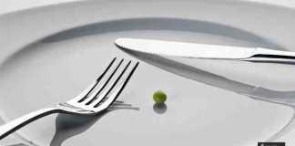 الصيام عن الأطعمة الصلبة