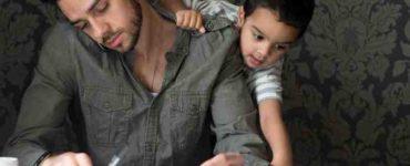 الطفل ذو النشاط الزائد